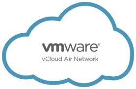 vmWare-cloud